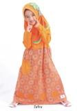 Model Baju Gamis Anak Murah Terbaru 2015