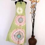 model2 gamis batik