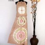 trend gamis batik