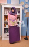 Model Cardigan Muslimah Pajang Murah Terbaru 2015