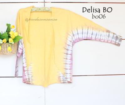 jual cardigan panjang murah Delisa BO - RP.50Rb Model Baju ...